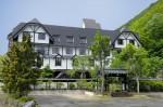 山のホテル(外観)