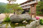 岡田旅館(外観)
