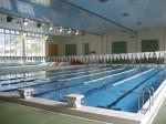 奥飛騨トレーニングセンタープール